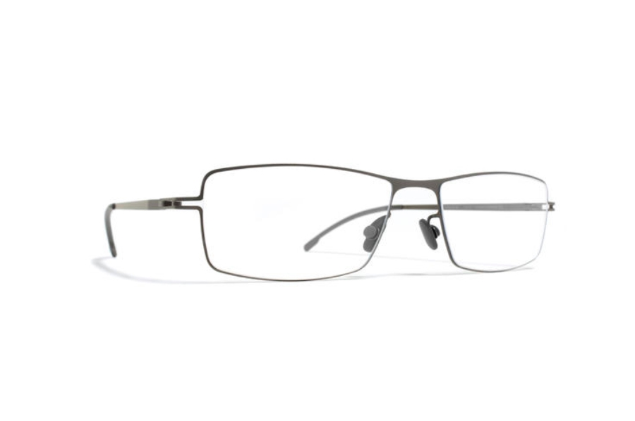 31646690319 Mykita Mats Eyeglasses in 012 Graphite ...