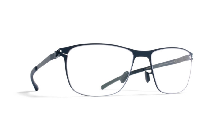 02e9bf17894 Mykita Arno Eyeglasses in 084 Navy ...