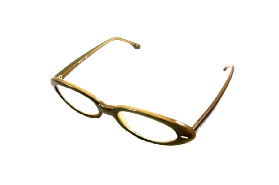 Myspex MS 903 Readers Readers in Olive (+1.50)