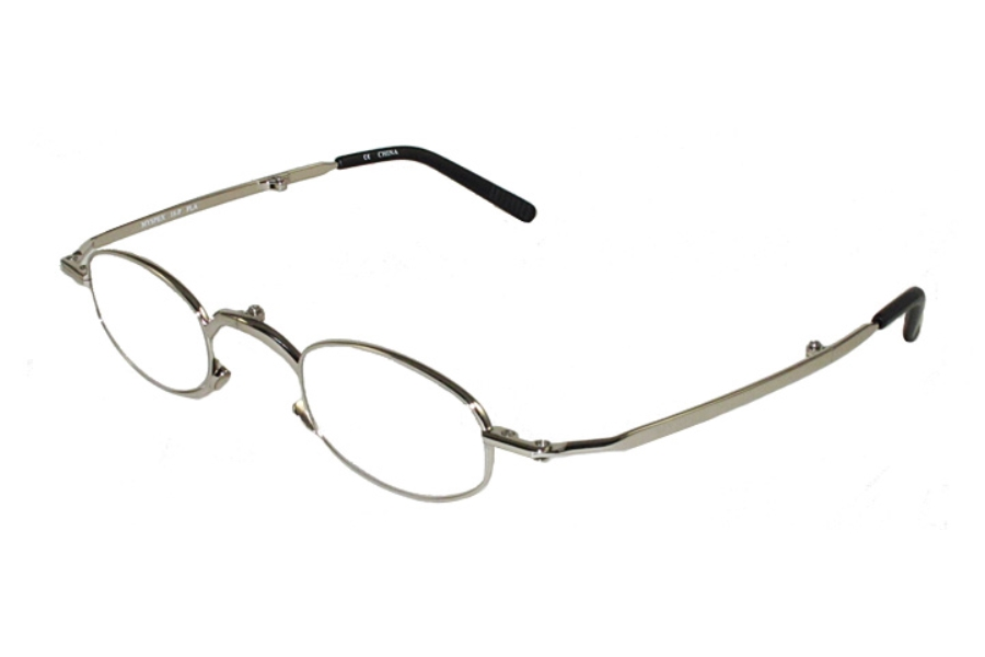 Myspex MS 18 P Eyeglasses in Platinum
