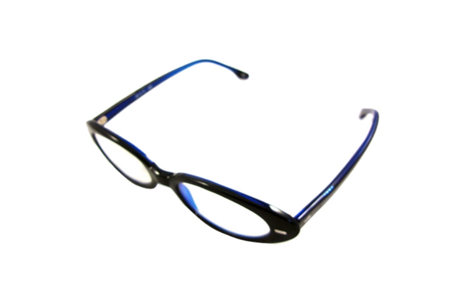 Myspex MS 903 Readers Readers in Cobalt Blue (+1.50)