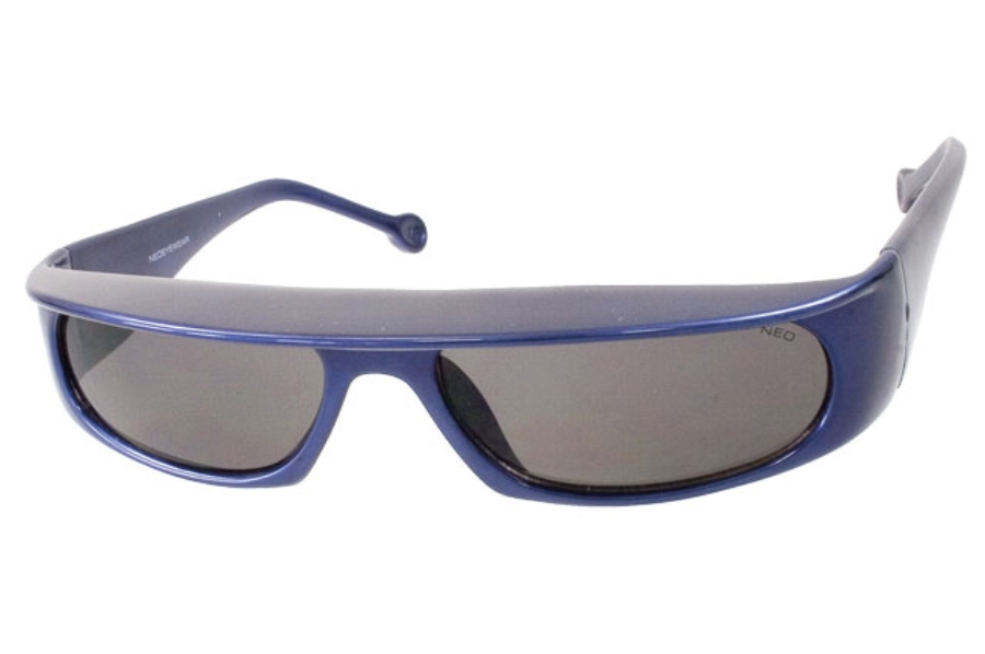 Neostyle Sportivo 2 Sunglasses in 295 Shiny Blue
