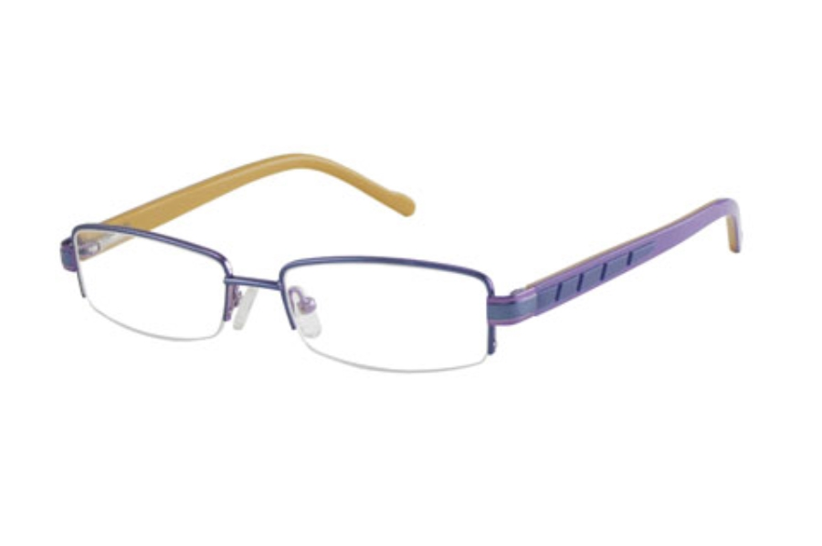 New Balance Kids NBK 44 Eyeglasses in New Balance Kids NBK 44 Eyeglasses