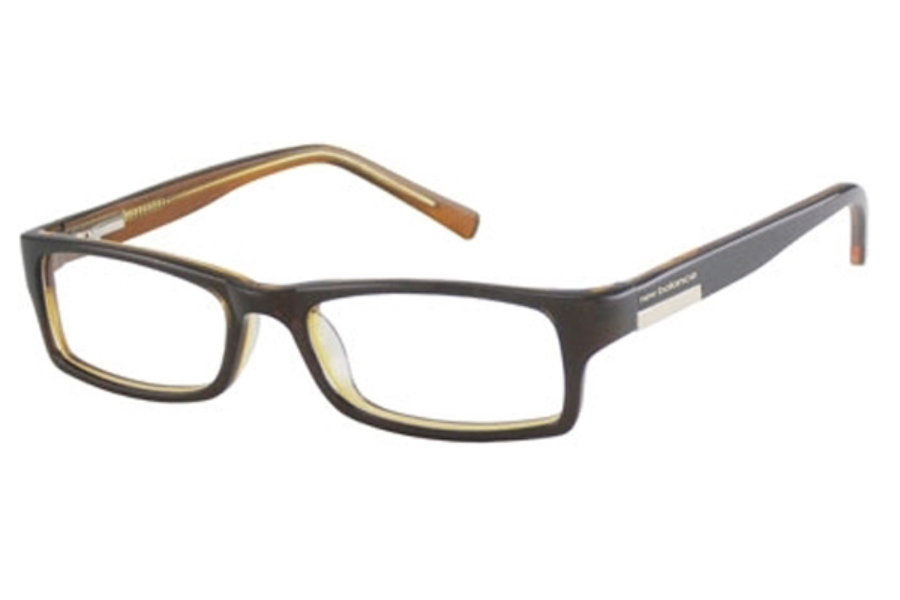 New Balance Kids NBK 46 Eyeglasses in New Balance Kids NBK 46 Eyeglasses