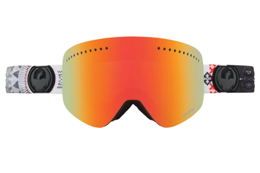 Dragon NFX - Continued Goggles in Dragon NFX - Continued Goggles