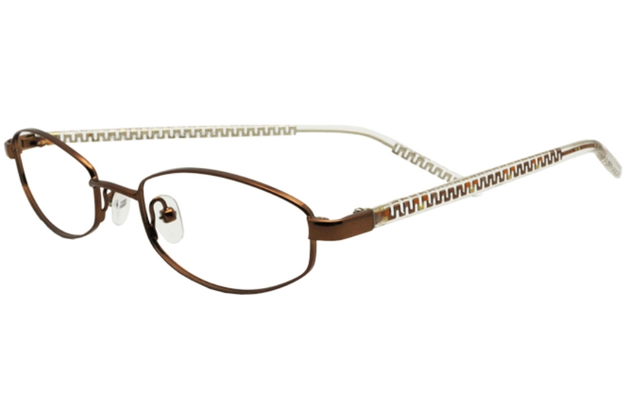 New Millennium NM502 Eyeglasses in New Millennium NM502 Eyeglasses