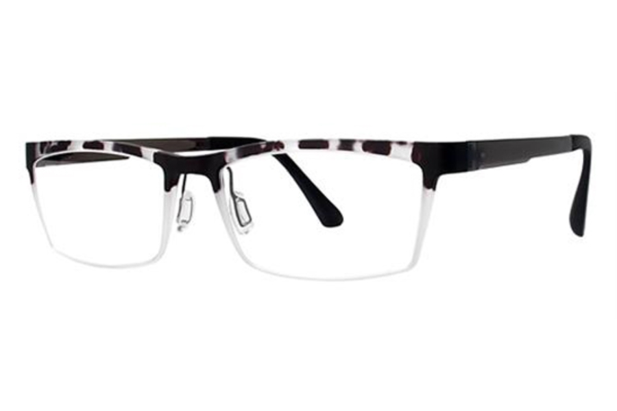 Innotec 4816 Eyeglasses in 1570 Grey Demi / Grey