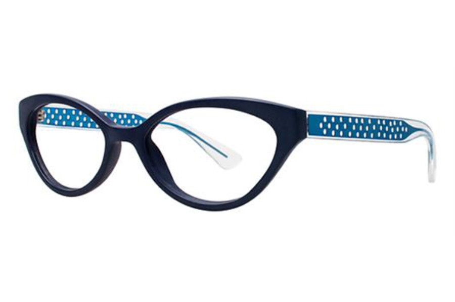 OGI Eyewear 9201 Eyeglasses in 1607 Blue / Light Blue