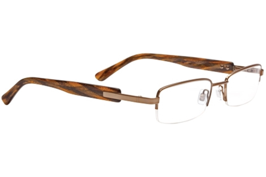 Orvis OR-Denali Eyeglasses in Bronze