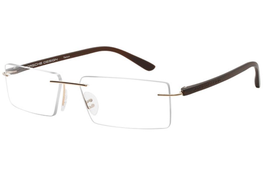 75807e78609 ... Porsche Design P 8205 S2 Eyeglasses in Porsche Design P 8205 S2  Eyeglasses ...