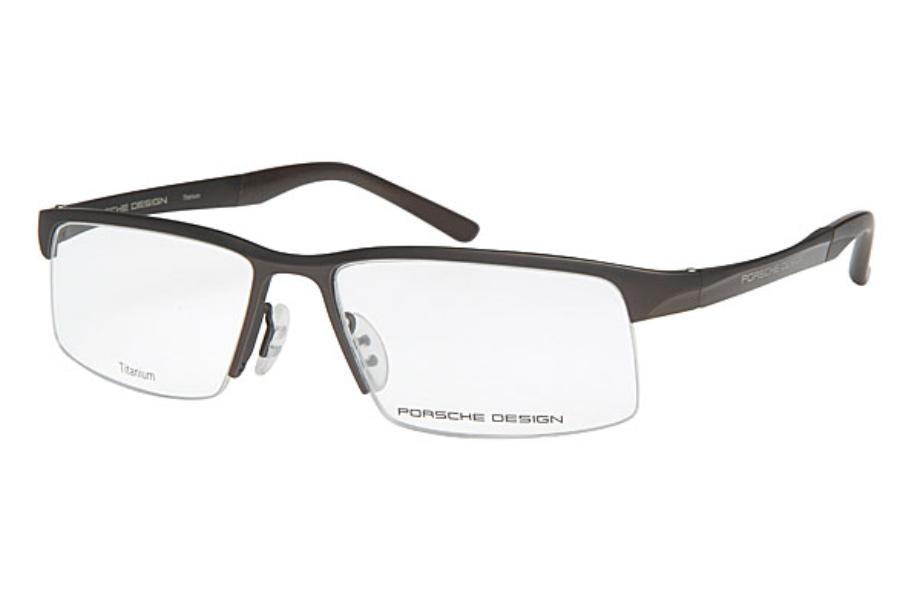 bfcc136d380 ... Porsche Design P 8166 Eyeglasses in Porsche Design P 8166 Eyeglasses ...