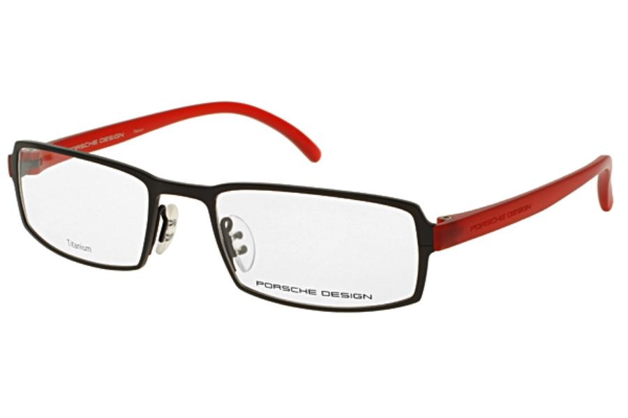 c40af67ff6aa ... Porsche Design P 8145 Eyeglasses in Porsche Design P 8145 Eyeglasses ...