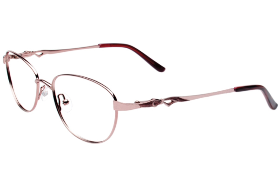 Port Royale Anabelle Eyeglasses in C-2 Blush