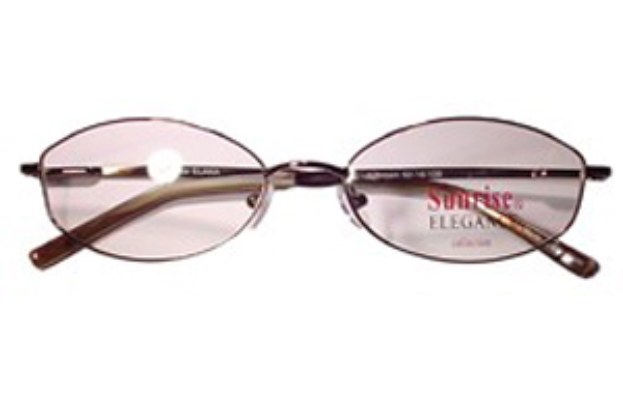 Sunrise Elana Eyeglasses in Sunrise Elana Eyeglasses