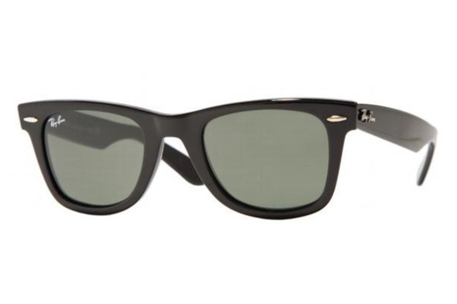 Ray-Ban RB 2140 Original Wayfarer Sunglasses in Ray-Ban RB 2140 Original Wayfarer Sunglasses