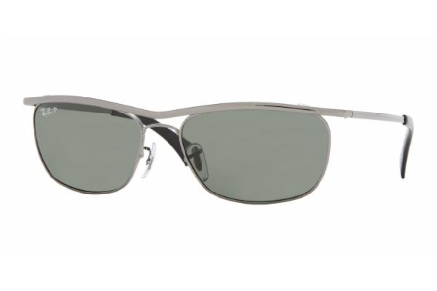 4e986ed2be57 Ray-Ban RB 3385 Olympian II Deluxe Sunglasses | FREE Shipping - SOLD OUT