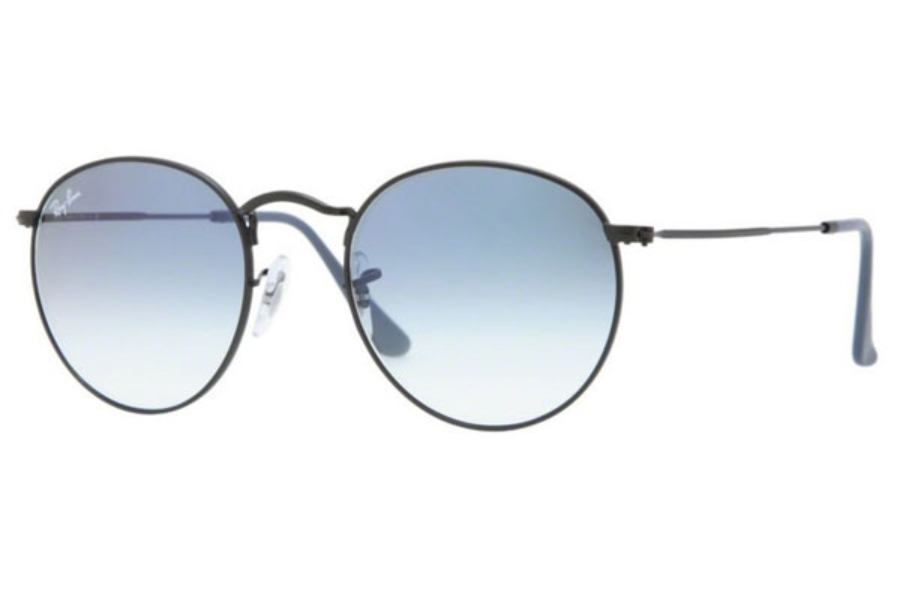 Ray-Ban RB 3447 ROUND METAL Sunglasses in Ray-Ban RB 3447 ROUND METAL Sunglasses