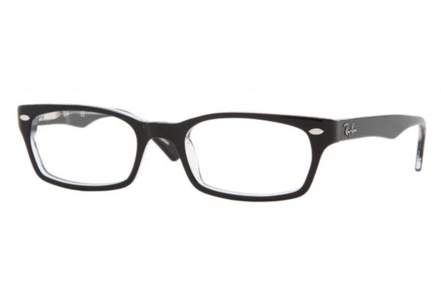 d12ea82fa7 ... Ray-Ban RX 5150 Eyeglasses in Ray-Ban RX 5150 Eyeglasses ...