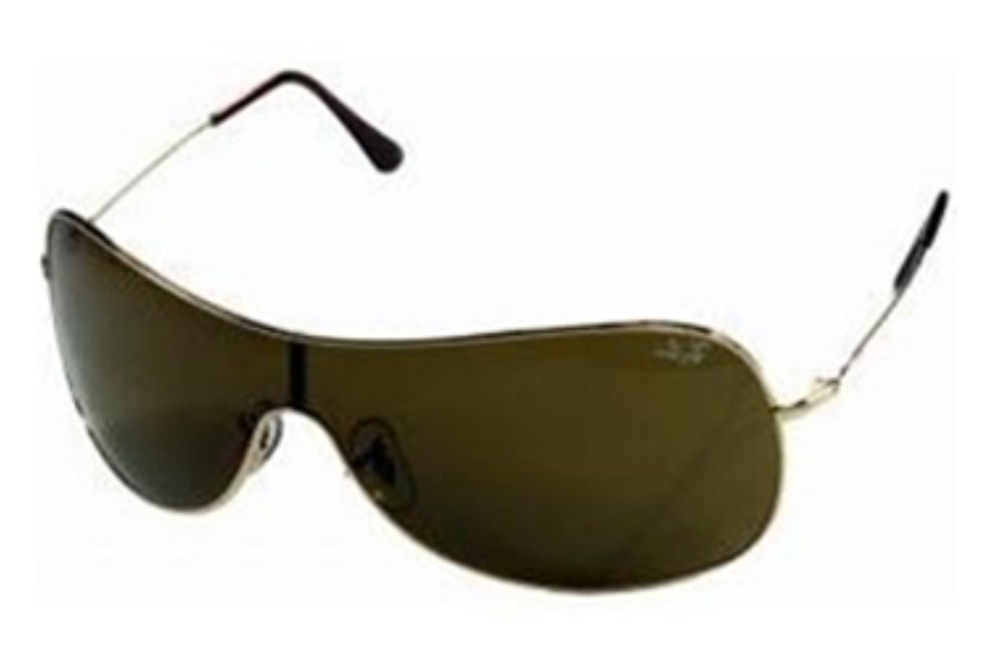 78f096fe6 ... Ray-Ban RB 3211 (Sidestreet Shield) Sunglasses in Ray-Ban RB 3211 ...