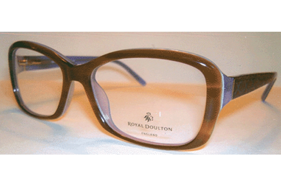 Royal Doulton RDF 132 Eyeglasses in Royal Doulton RDF 132 Eyeglasses