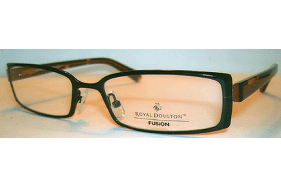 Royal Doulton RDF 124 Eyeglasses in Royal Doulton RDF 124 Eyeglasses