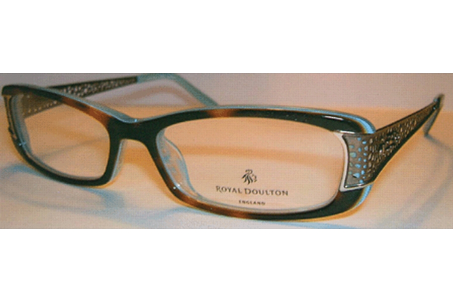 Royal Doulton RDF 130 Eyeglasses in Royal Doulton RDF 130 Eyeglasses