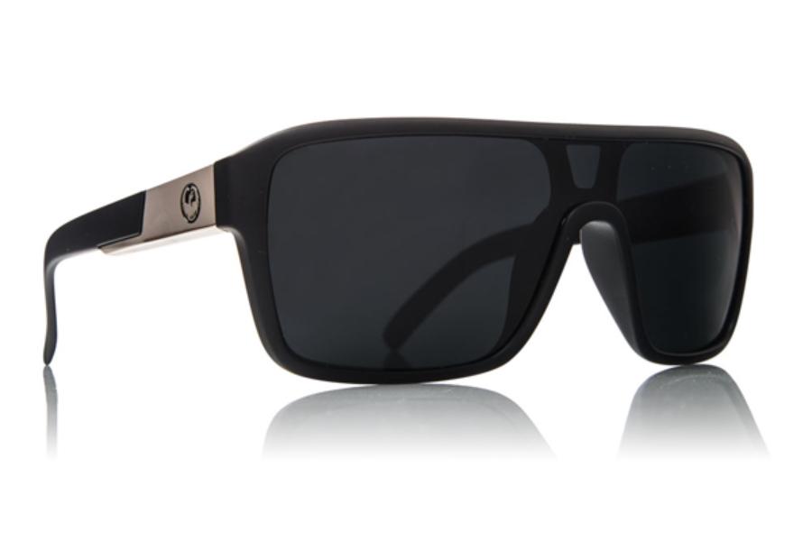 DRAGON REMIX Sunglasses Black Gold Green Purple Blue Matte Jet Grey  ALL COLORS