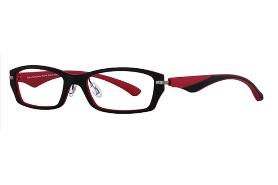 Runway Edge Run Edge 203 Eyeglasses in Runway Edge Run Edge 203 Eyeglasses