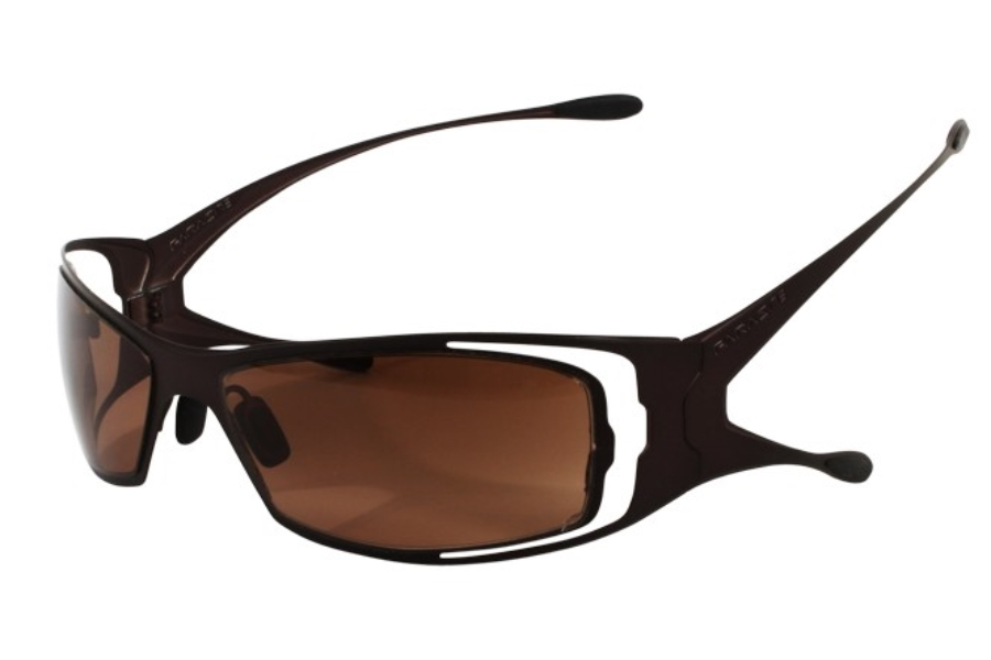 Parasite Morphine 1 Sunglasses in C15 Chocolate Brown/Brown