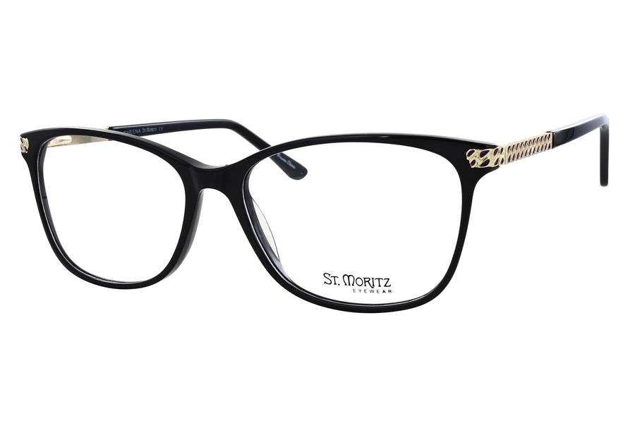71ac560ff29a ST. Moritz Sheena Eyeglasses - Go-Optic.com