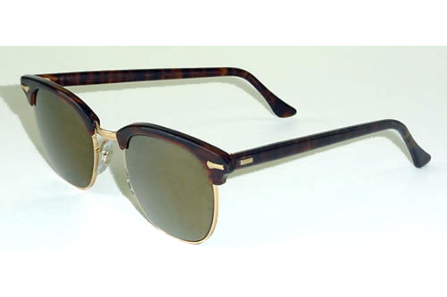 c86cd347aeee ... Shuron Ronsir Escapades Sunglasses Sunglasses in Tortoise brown polarized  lens ...