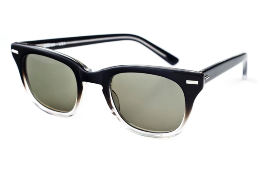 SFX Replacement Sunglass Lenses fits Shuron Freeway 46mm Wide Sunglasses &  Eyewear Accessories Men