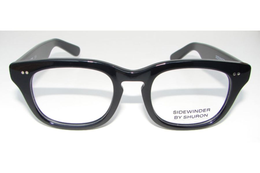 02170e7f73c5 Shuron Sidewinder Eyeglasses in Black Fade; Shuron Sidewinder Eyeglasses in Shuron  Sidewinder Eyeglasses ...