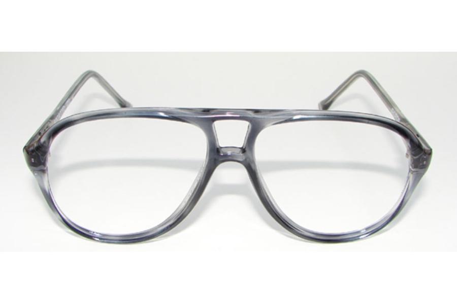 Shuron Sportivo Eyeglasses in Grey