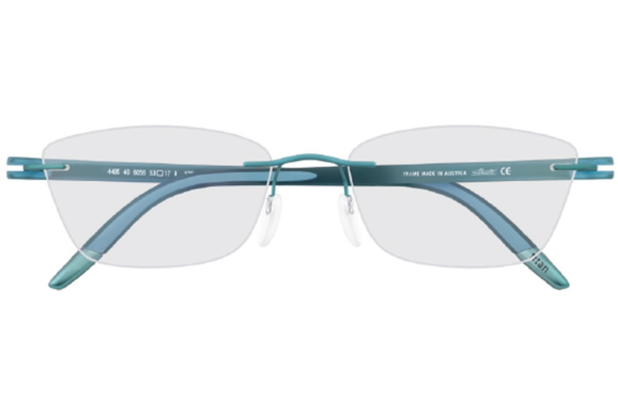 f0c87be943d ... Silhouette 4406 (5379 Chassis) Eyeglasses in Silhouette 4406 (5379  Chassis) Eyeglasses ...