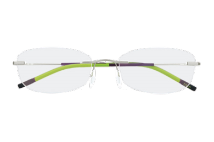 8ed18b0d6e6c ... Silhouette 6637 (7581 Chassis) Eyeglasses in Silhouette 6637 (7581  Chassis) Eyeglasses ...