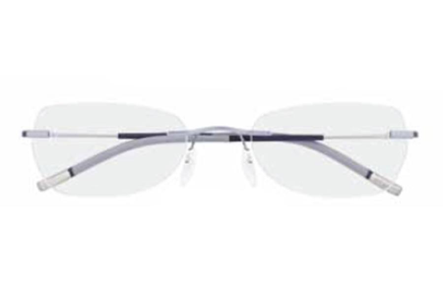 efac113b71b ... Silhouette 6639 (7581 Chassis) Eyeglasses in Silhouette 6639 (7581  Chassis) Eyeglasses ...