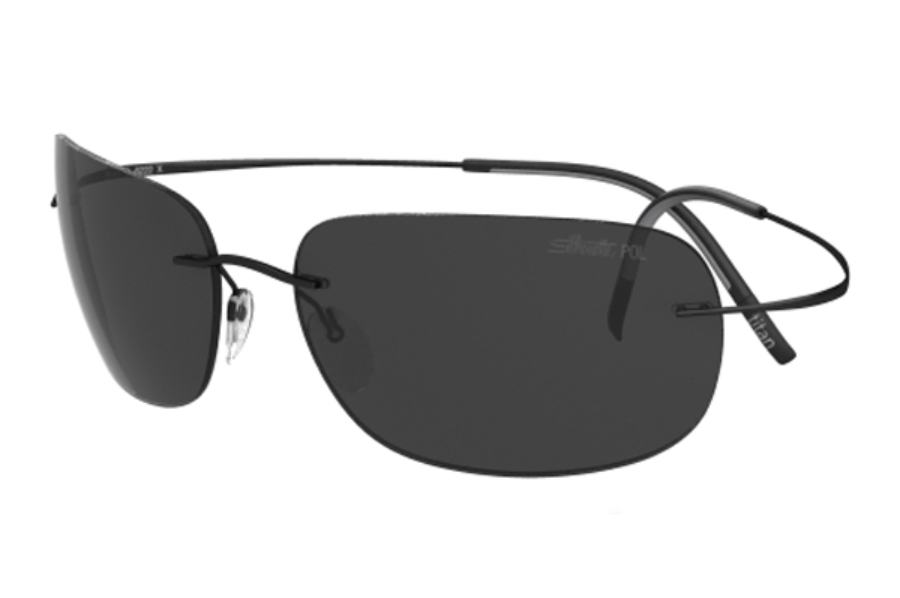 Silhouette 8670 Sunglasses in Silhouette 8670 Sunglasses