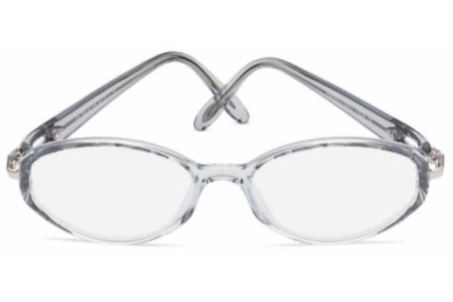 086b0ad536 Silhouette 1928 Eyeglasses in 6105 Blue ...