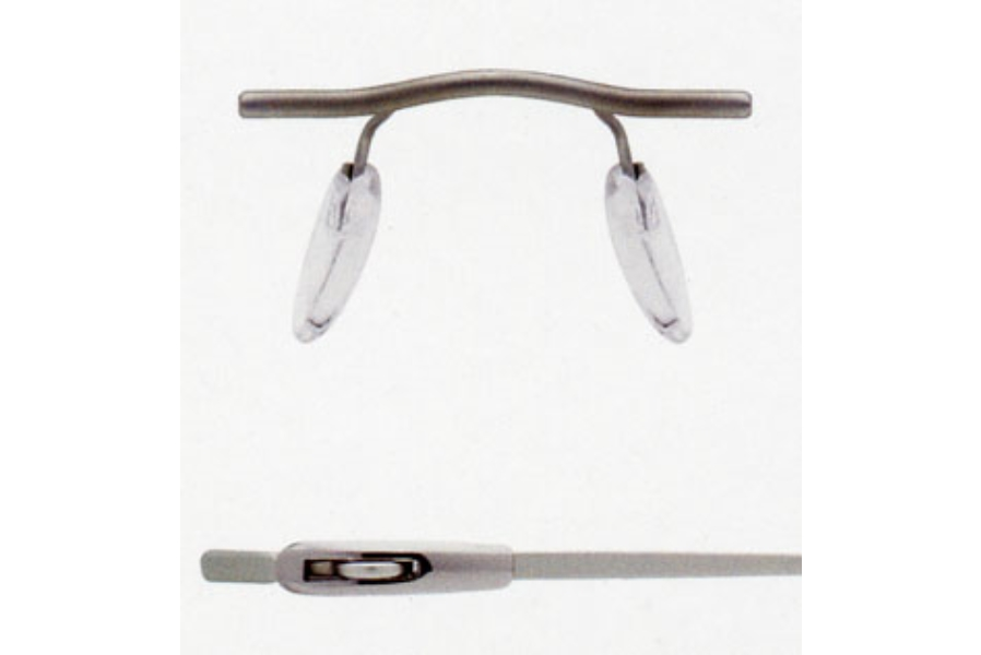 Silhouette 7554 Chassis Eyeglasses Free Shipping Sold Out