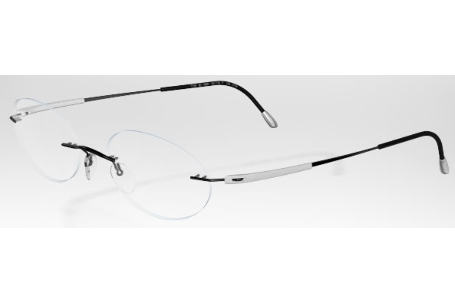 c7873c37e6c ... Silhouette 7718 (7719 Chassis) Eyeglasses in 6051 March Dewdrops ...