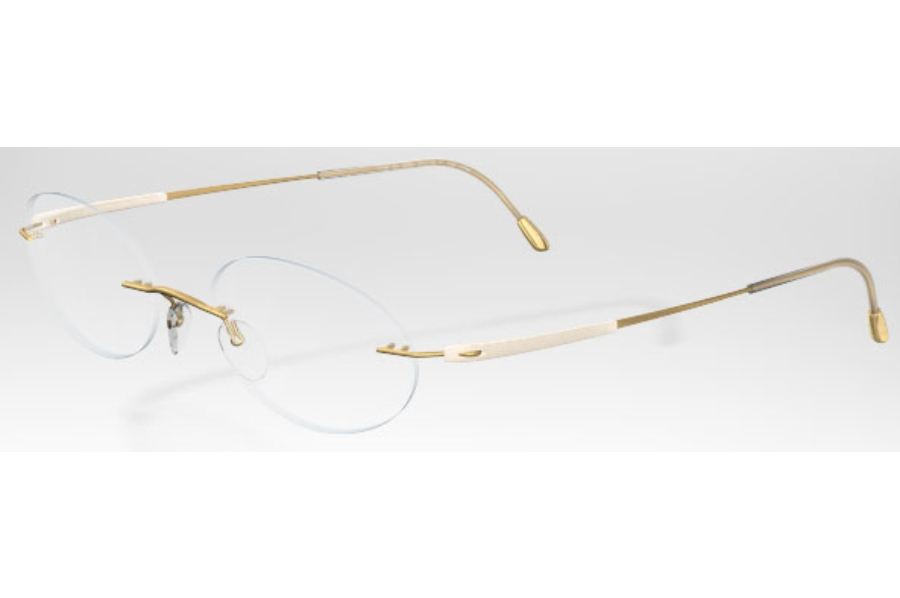 18878138d00 ... Silhouette 7718 (7719 Chassis) Eyeglasses in 6053 July Sparkling ...