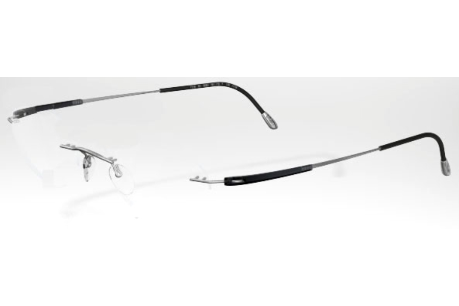 a2b85294a2c40 ... Silhouette 7719 Chassis Eyeglasses in Silhouette 7719 Chassis  Eyeglasses ...