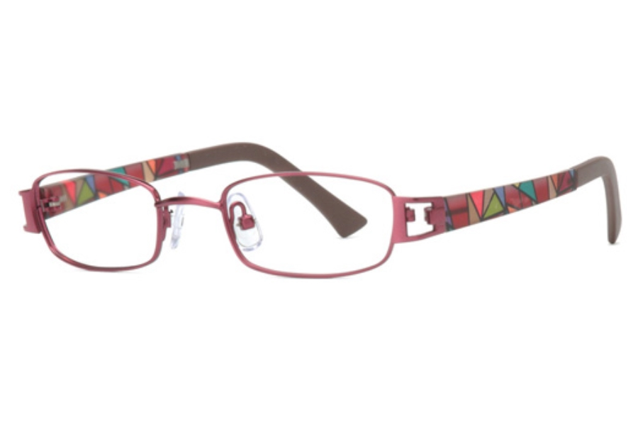 Konishi Kids KF2364 Eyeglasses in Konishi Kids KF2364 Eyeglasses