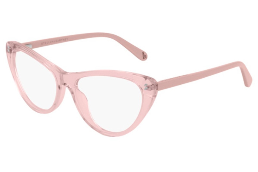Stella McCartney SK0053O Eyeglasses in 003 Pink