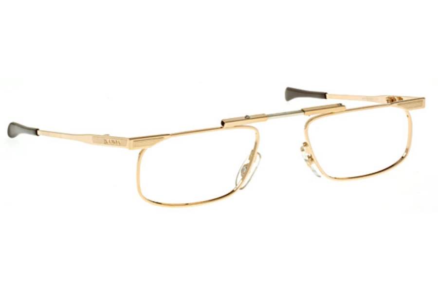 Slimfold Slimfold 3  (folding Eyewear) Eyeglasses in 01-Gold