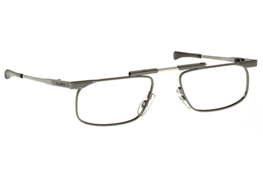 Slimfold Slimfold 3  (folding Eyewear) Eyeglasses in 05-Gunmetal