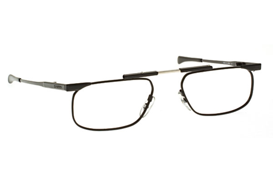 Slimfold Slimfold 5 (folding Eyewear) Eyeglasses in 04-Black