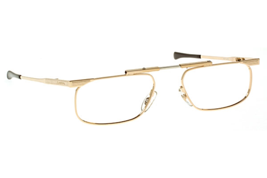 Slimfold Slimfold 5 (folding Eyewear) Eyeglasses in 01-Gold