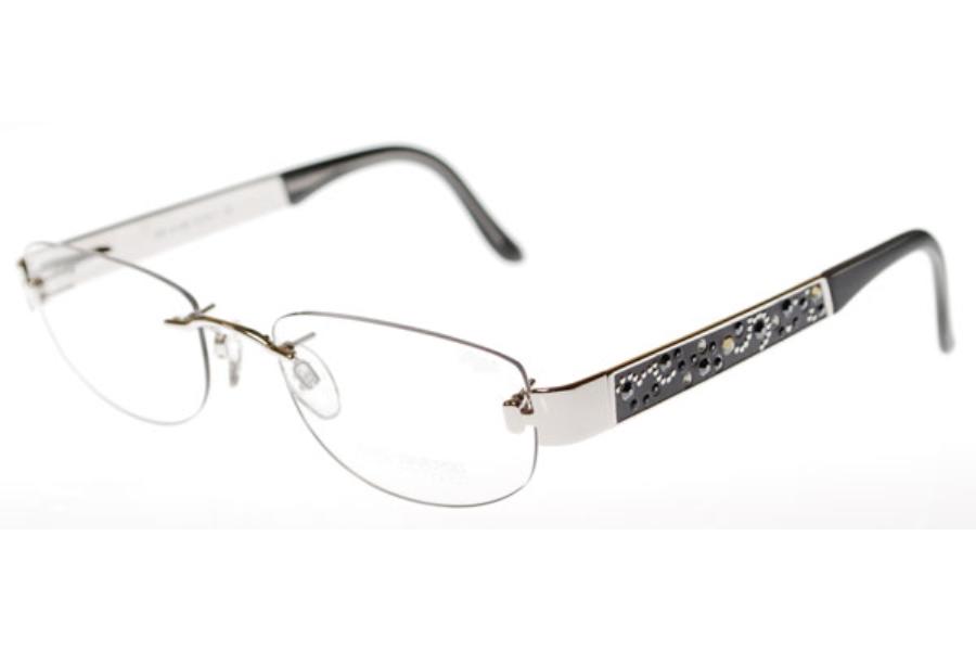 Daniel Swarovski S303 Eyeglasses